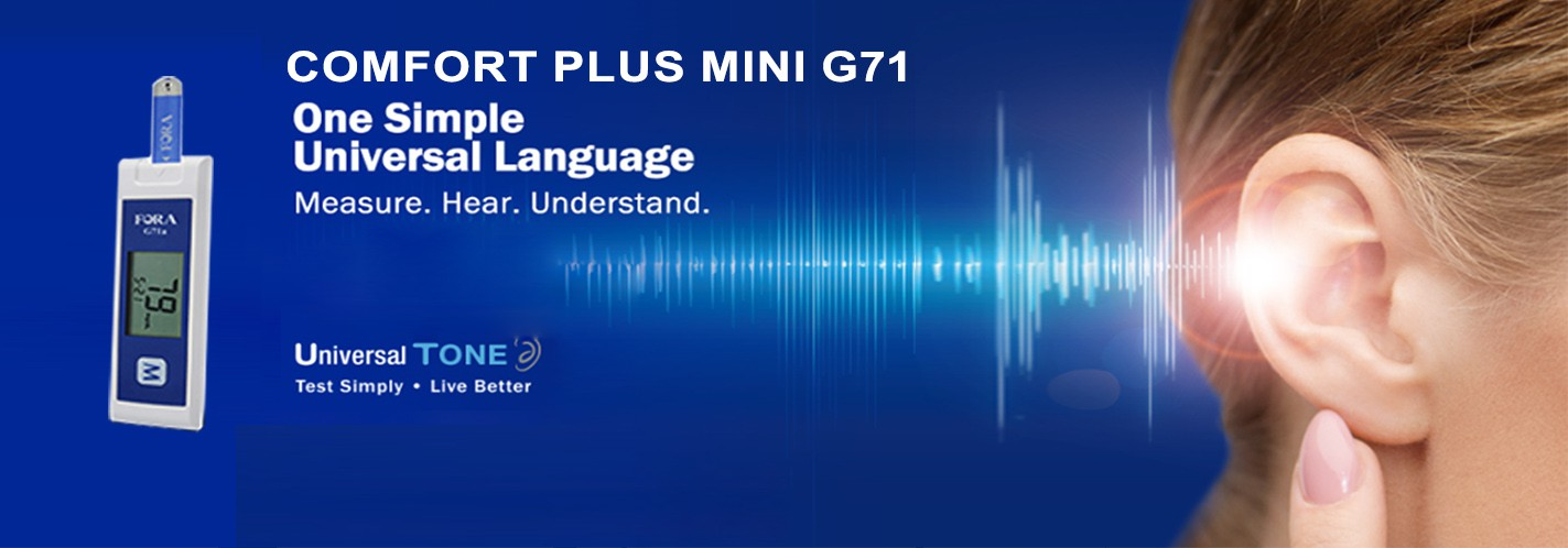 FORA COMFORT plus mini G71